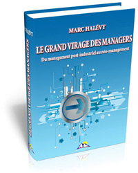 Le grand virage des managers